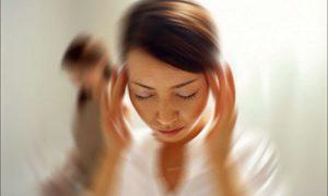 Người bị huyết sp thấp dễ bị hoa mắt, chóng mặt