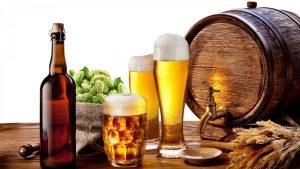 Rượu bia làm tăng nguy cơ mắc bệnh rối loạn tiền đình