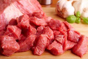 Thịt bò làm tăng huyết áp hiệu quả- Huyết áp thấp ăn gì