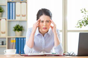 Chứng rối loạn tiền đình gây ảnh hưởng lớn đến cuộc sống và công việc