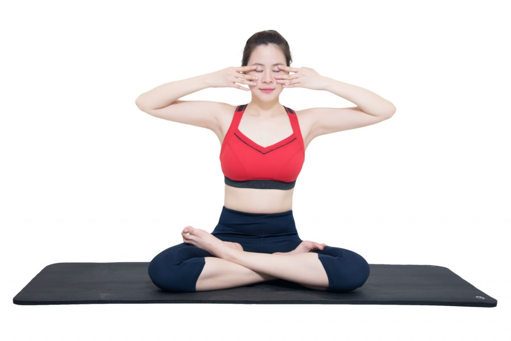 Các bài tập yoga điều trị huyết áp thấp rất hiệu quả