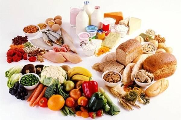 Người bệnh huyết áp thấp cần có chế độ ăn hợp lý