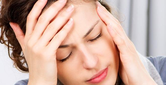 bệnh nhân rối loạn tiền đình - chưa sử dụng bài thuốc thảo dược từ thời lê